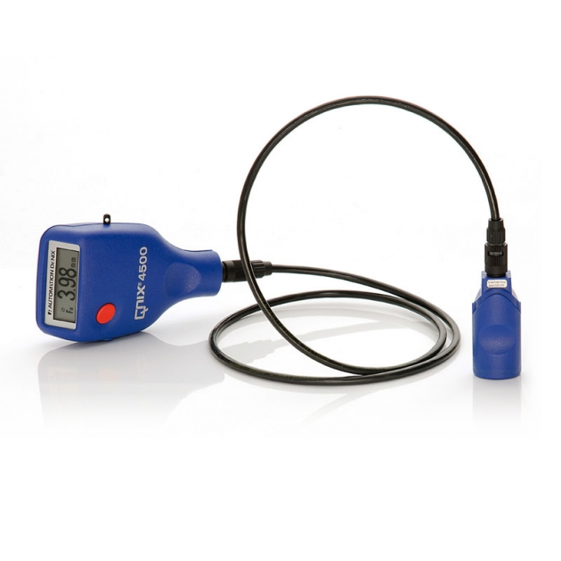 磁性/非磁性兩用膜厚計 QuaNix-4500P 2