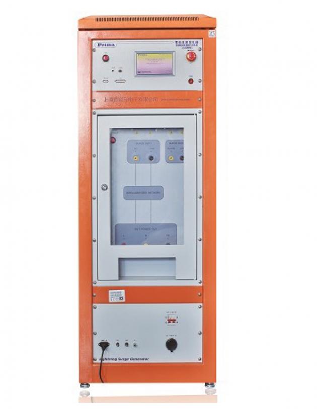 新能源雷擊浪湧發生器SUG61005TBX/CX 1