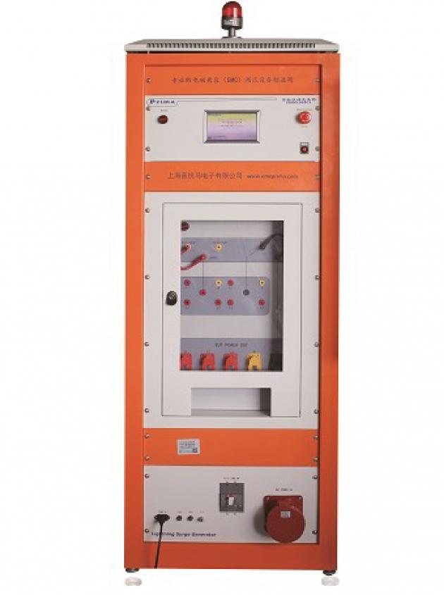 新能源雷擊浪湧發生器SUG61005TBX/CX 2